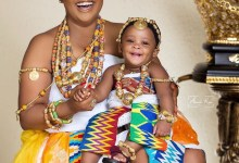"""Photo of Been Childless At Age 40 Makes You Go """"Crazy""""- Nana Ama Mcbrown"""