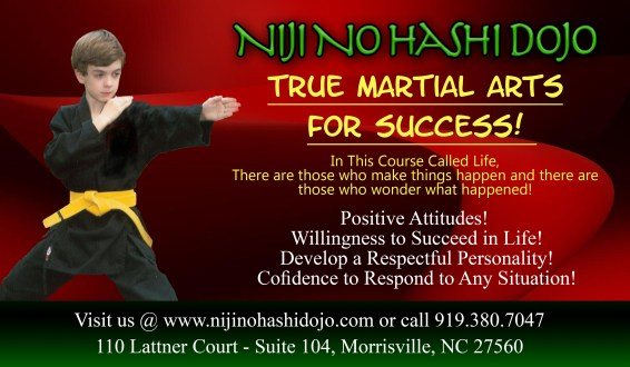 Niji-No-Hashi-Dojo-Martial-Arts-Cary-Morrisville-North-Carolina-kids-program