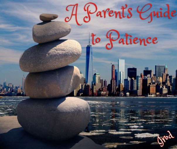 A Parent's Guide to Patience