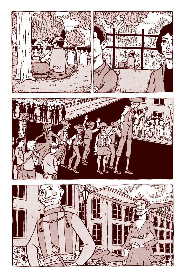 Carnivale page 16
