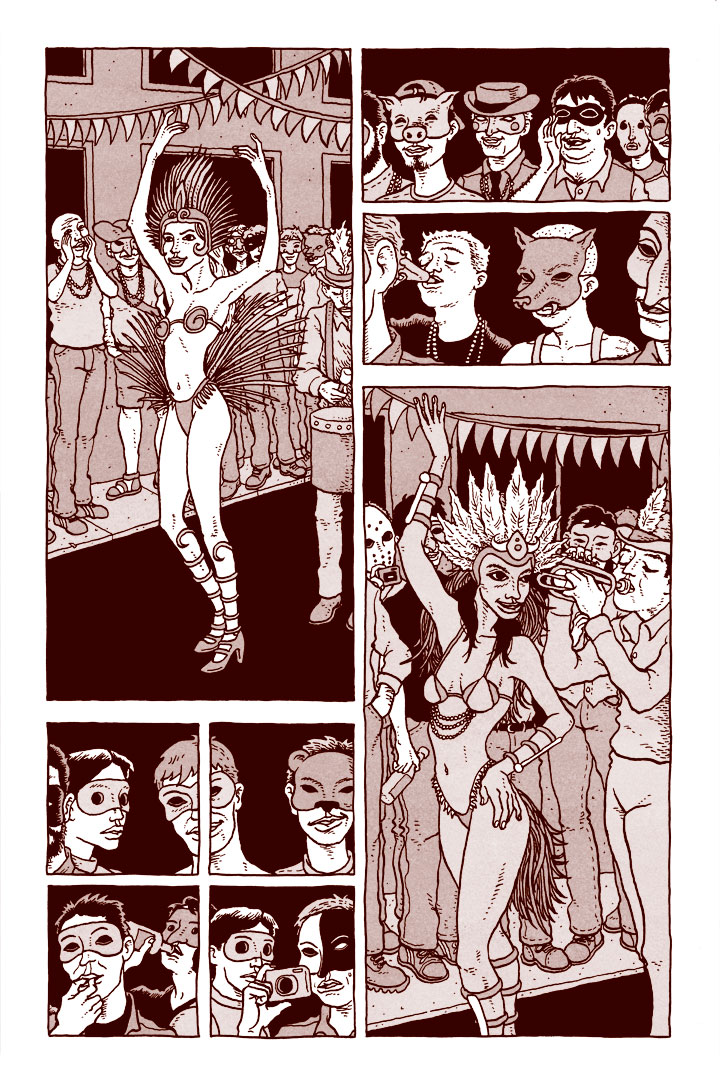 Carnivale page 20