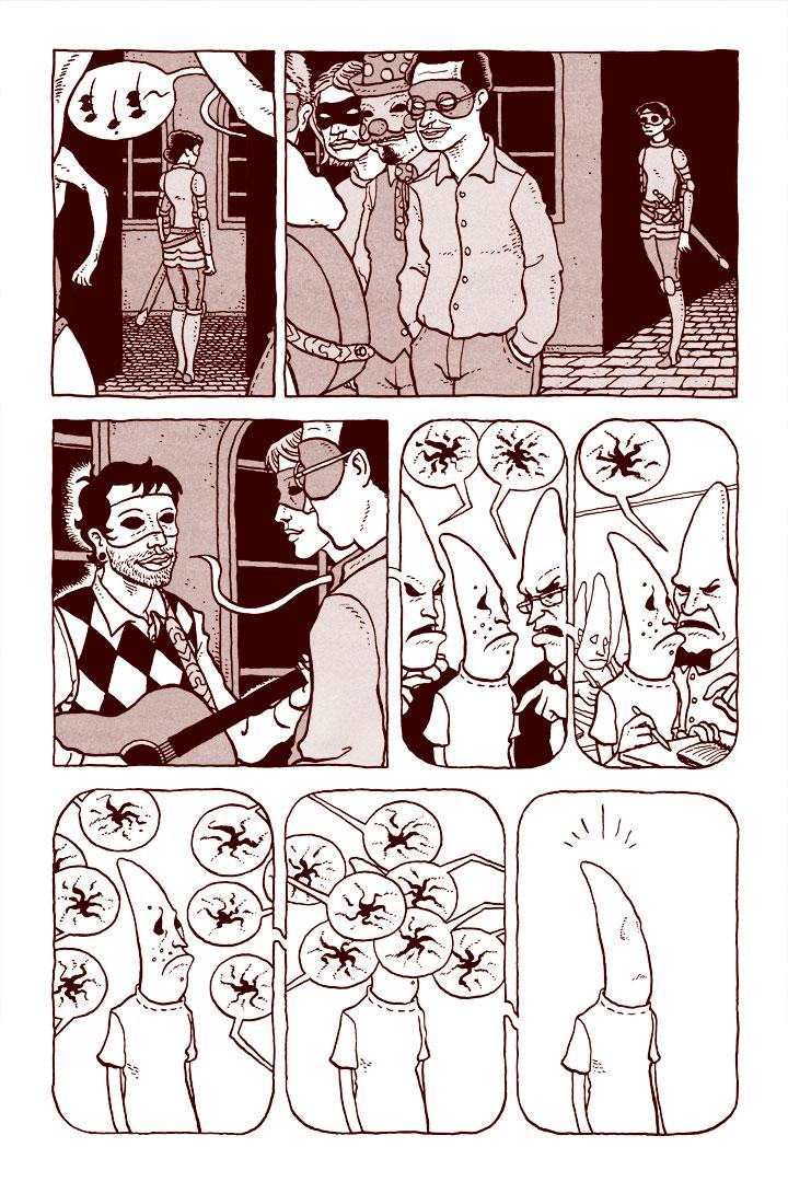 Carnivale page 24
