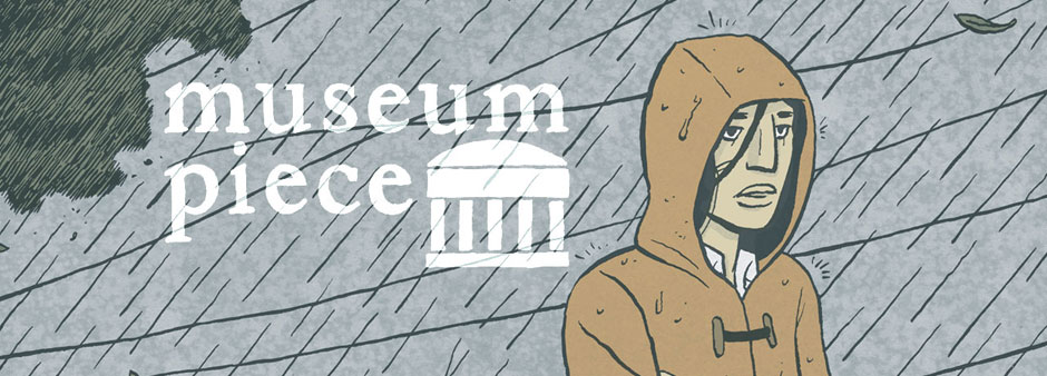 Museum Piece banner