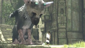 The Last Guardian redux