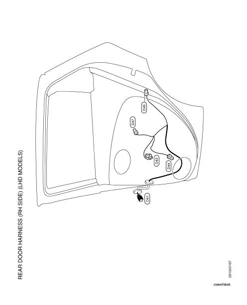 [DIAGRAM] Nissan Juke Radio Wiring Harness Diagram FULL