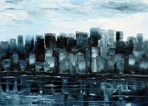 abstract-art-cityscape
