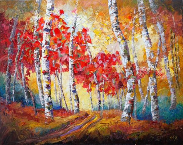 Niki Gulley Paintings