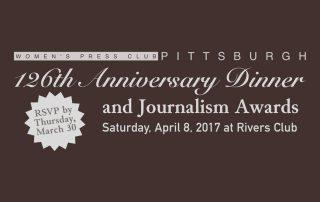 Women's Press Club of Pittsburgh