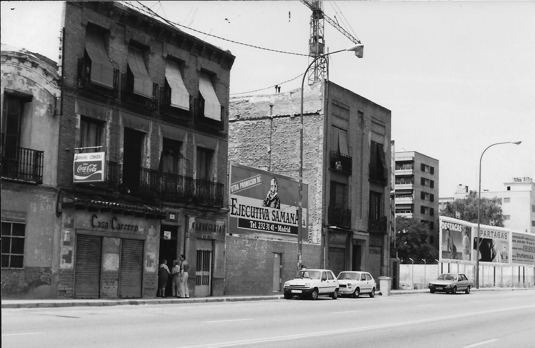 Avenida de Valladolid