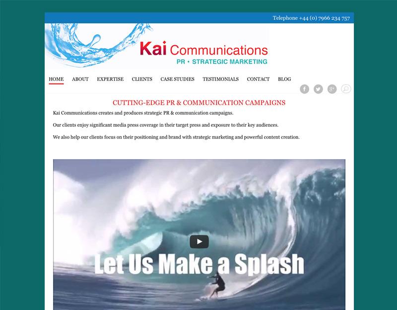 Kai Communications