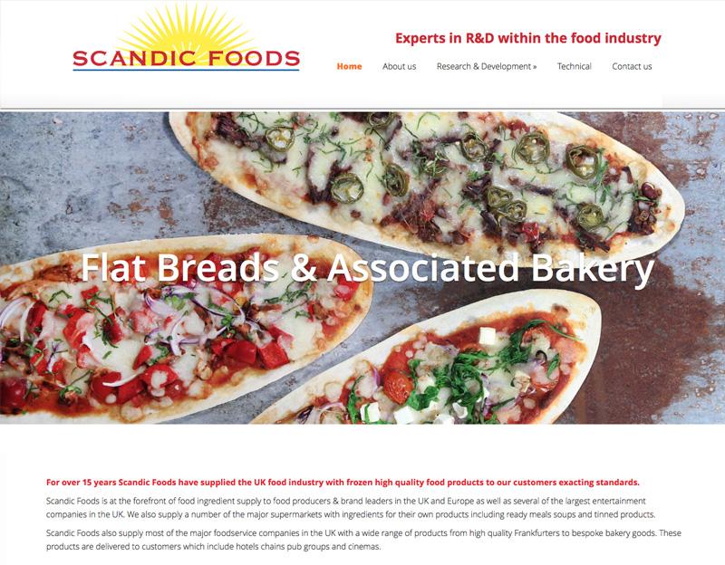 Scandic Foods