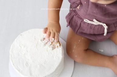 Niki Sprekos Photography, Cake Smash Gallery