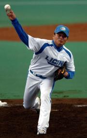 臺灣球界八百長事件で元西武の張ら聴取 - 野球ニュース : nikkansports.com