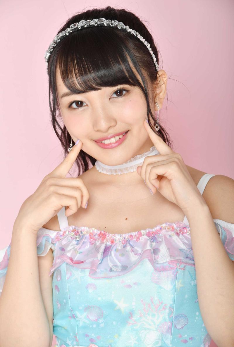 AKB向井地美音/迷っている時間ない目指せ神7! - AKB48 : 日刊スポーツ