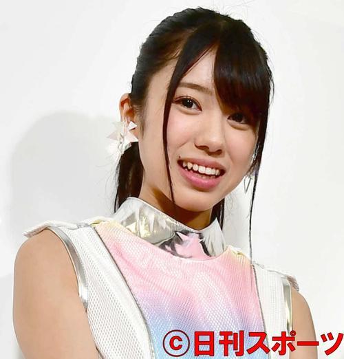 AKB大西桃香「セブ島の楽しみ方」で特別トーク - AKB48 : 日刊 ...