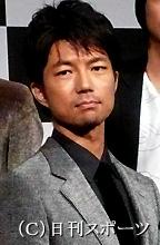 仲村トオル,タイソン見たくてWOWOW - 蕓能ニュース : nikkansports.com