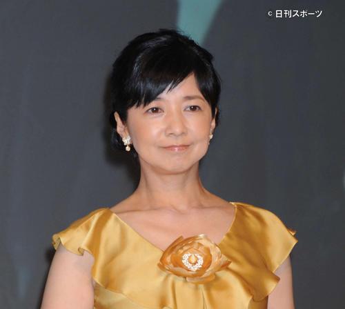 ■宮崎美子ビキニへ導かれた「愛」の写真 篠山氏回想