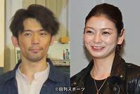 【エンタメ】田畑智子が第2子出産 夫・岡田義徳が報告