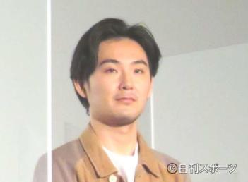松田龍平、モデルのモーガン茉愛羅と結婚「来春には新たな家族が」