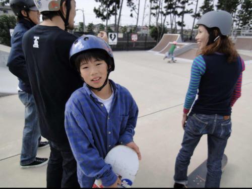 堀米雄斗金メダル、そのとき父は荒川サイクリング中「ジンクスがあって」 - スケートボード - 東京オリンピック2020 : 日刊スポーツ