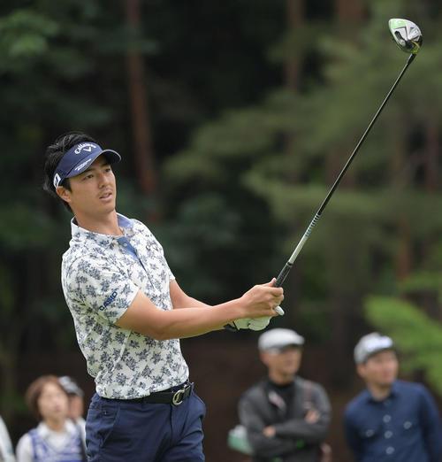 石川遼20位「すごい収穫」ドライバーに手ごたえ - 國內男子 : 日刊スポーツ