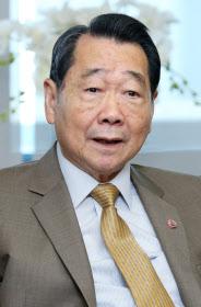 タイ・CPグループ会長 タニン・チャラワノン氏