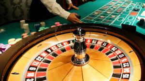 カジノゲームが楽しめるゲームセンター