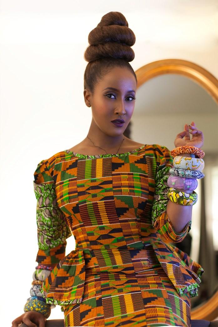 Afroelle Magazine April 2014 9