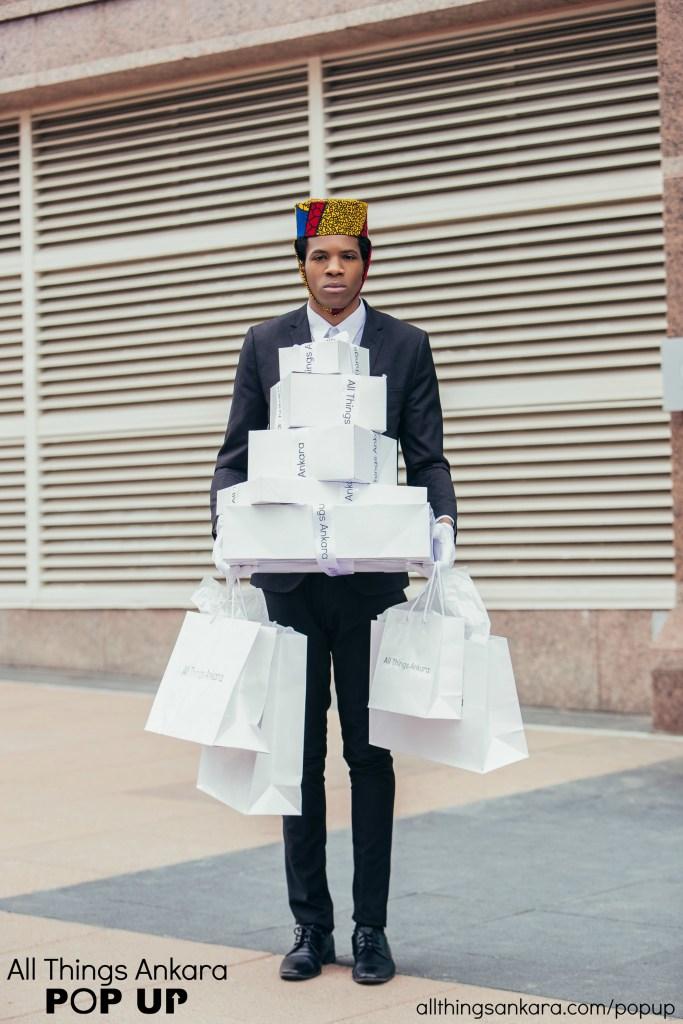 Shopping Like A Boss All Things Ankara Pop Up 2017 Campaign 7