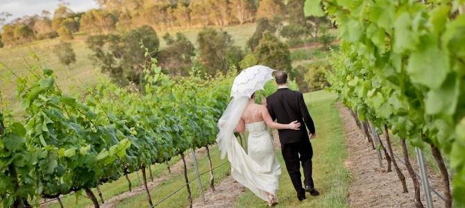McLaren Vale Wedding Photographer – Best McLaren Vale Wedding Photography Packages & Prices