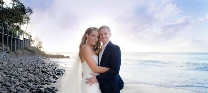 NOOSA SUNSHINE COAST WEDDING PHOTOGRAPHY {Bree + Nathan – FLASHBACK FAVE}
