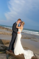 Caloundra Sunshine Coast Wedding Photographer {Nikki Blades Phot