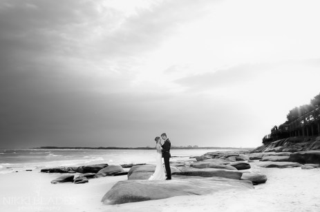 Caloundra Sunshine Coast Wedding Photographer {Nikki Blades Phot