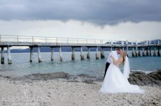 Daydream Island Wedding Photographer {Nikki Blades Photography}