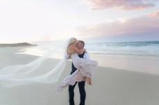 North Stradbroke Island Wedding Photographer {Nikki Blades Photo
