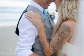 Wedding Photographer Gold Coast {Nikki Blades Photography}