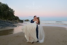 Wedding Photographer Coffs Harbour {Nikki Blades Photography}