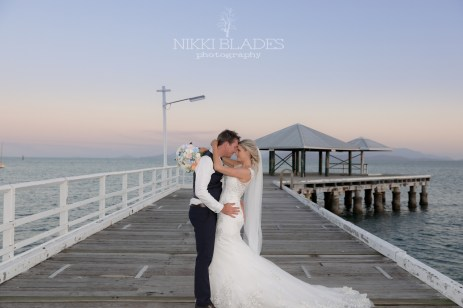 Wedding Photographer Magnetic Island {Nikki Blades Photography}