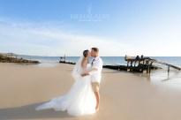 Wedding Photographer Tangalooma Moreton Island {Nikki Blades Pho