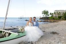Wedding Photographer Airlie Beach Whitsundays {Nikki Blades Phot