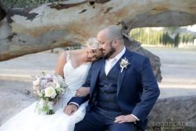 Wedding Photographer McLaren Vale {Nikki Blades Photography}