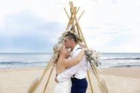 NIKKI BLADES PHOTOGRAPHY - Wollongong Wedding Photographer
