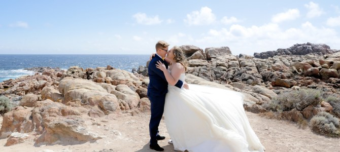 Dunsborough Wedding Photographer – Best Dunsborough Wedding Photography Packages & Prices