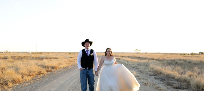 Charters Towers Wedding Photographer – Best Charters Towers Wedding Photography Packages & Prices