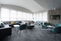 King's College Junior School Lounge | Nikki Rees Interior ...