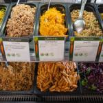 How To Eat Healthy in Downtown Toronto, Ontario