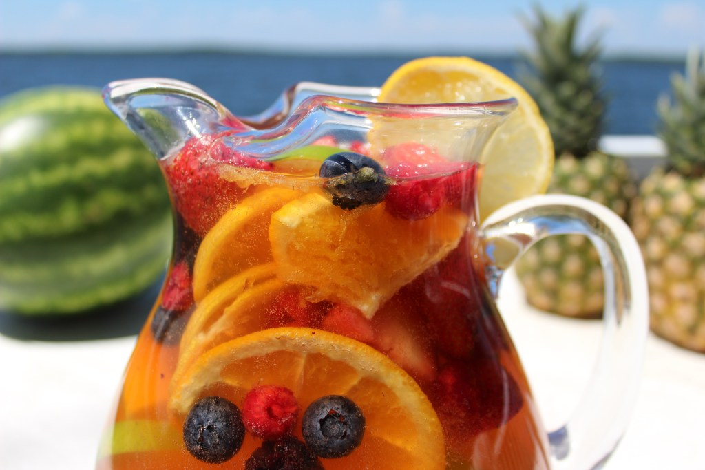 Jungle Juice Sangria