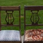 DIY Vintage Chair Makeover