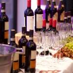 Le Chateau Parc - Vineyard Restaurant - Vaughan, Ontario - Food Blogger Event