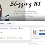 Top 10 Facebook Groups For Bloggers